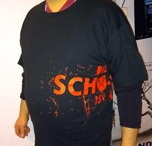 Original-Jaegermeister-034-Schonzeit-034-T-Shirt-Shirt-Gr-XXL-Neu-amp-OVP