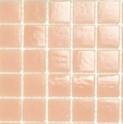 20mm Silk Mosaic tiles for arts and crafts Various Colours