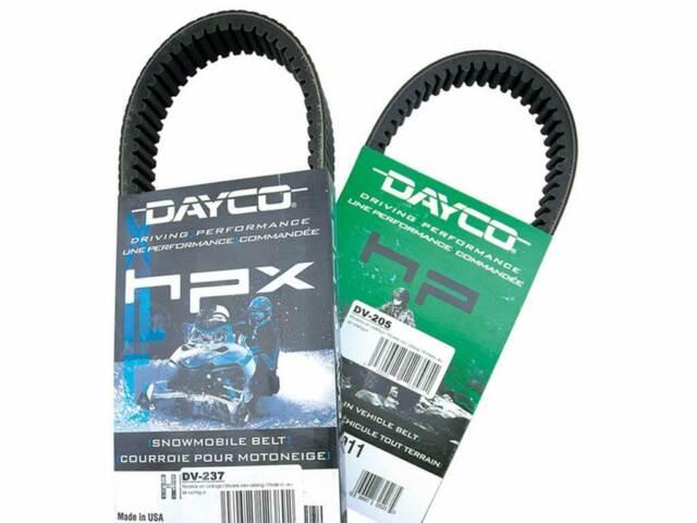 DV158: DAYCO Correa de transmision Dayco Nº.158
