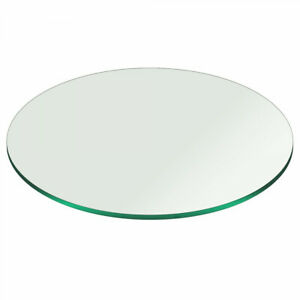 Round-Clear-Glass-Table-Top-with-Pencil-Polish-Tempered-by-Fab-Glass-and-Mirror