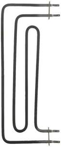 Temperatura-Corporea-Attacco-Connettore-Faston-Maschio-6-3mm-Larghezza-377mm