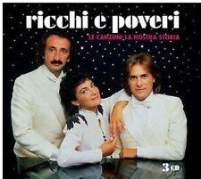 Ricchi e Poveri - Le Canzoni la Nostra Storia [New CD] Germany - Import