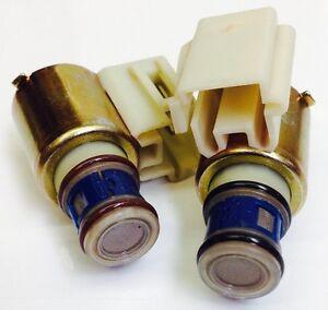Holden-Jackaroo-amp-Rodeo-3-2L-3-5L-4L30E-Auto-Trans-Shift-Solenoid-Set