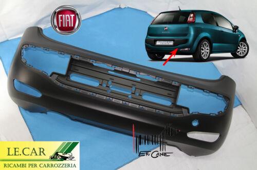 SENZA SENSORI FIAT PUNTO EVO 10//2009 /> 2//2012 PARAURTI POSTERIORE DA VERN MOD