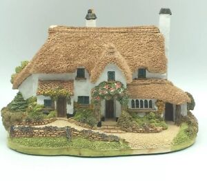 Lilliput-Lane-bigaro-Cottage-1990-Ingles-Coleccion-South-West