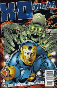 X-O-Manowar-Vol-2-5-VF-NM-Acclaim-save-on-shipping-details-inside