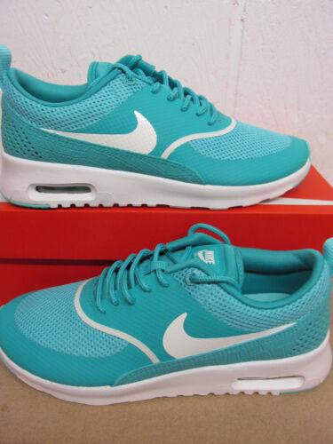 599409 Nike Zapatillas 307 Max Running Thea Mujer Air qqYaB