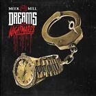 Dreams and Nightmares [Clean] by Meek Mill (CD, Oct-2012, Warner Bros.)