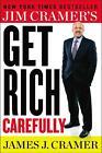 Jim Cramer's Get Rich Carefully von James J. Cramer (2014, Taschenbuch)