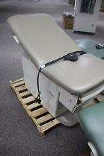 Midmark Ritter 223 Power Exam Chair Table Excellent