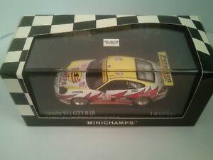 Minichamps-400056431-1-43-PORSCHE-911-GT3-RSR-CLASSE-2005-vincitori-SEBRING-12h-31