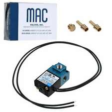 3 Port MAC style Electronic Boost solénoïde pour 3 écus-Port JDM//Evo//Subaru//Honda//