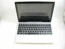 "HP EliteBook Revolve 810 11.5"" Laptop/Tablet 2.1GHz Core i7 4GB DDR3 (A-Grade)"