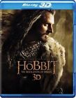 Hobbit Desolation of Smaug 3d 0794043165030 Blu-ray Region a