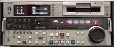 DSR-2000P DVCAM Recorder/Player include 19% VAT