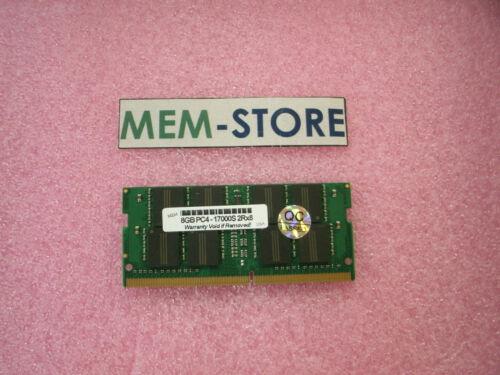 1x8GB PC4-17000 DDR4-2133MHz SODIMM Memory 6TH GEN Dell Optiplex 7040 7440 8GB