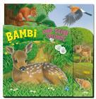Registerbuch Bambi & seine Freunde (2014, Gebundene Ausgabe)