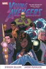Young Avengers by Kieron Gillen & Jamie Mckelvie Omnibus by Kieron Gillen (Hardback, 2014)
