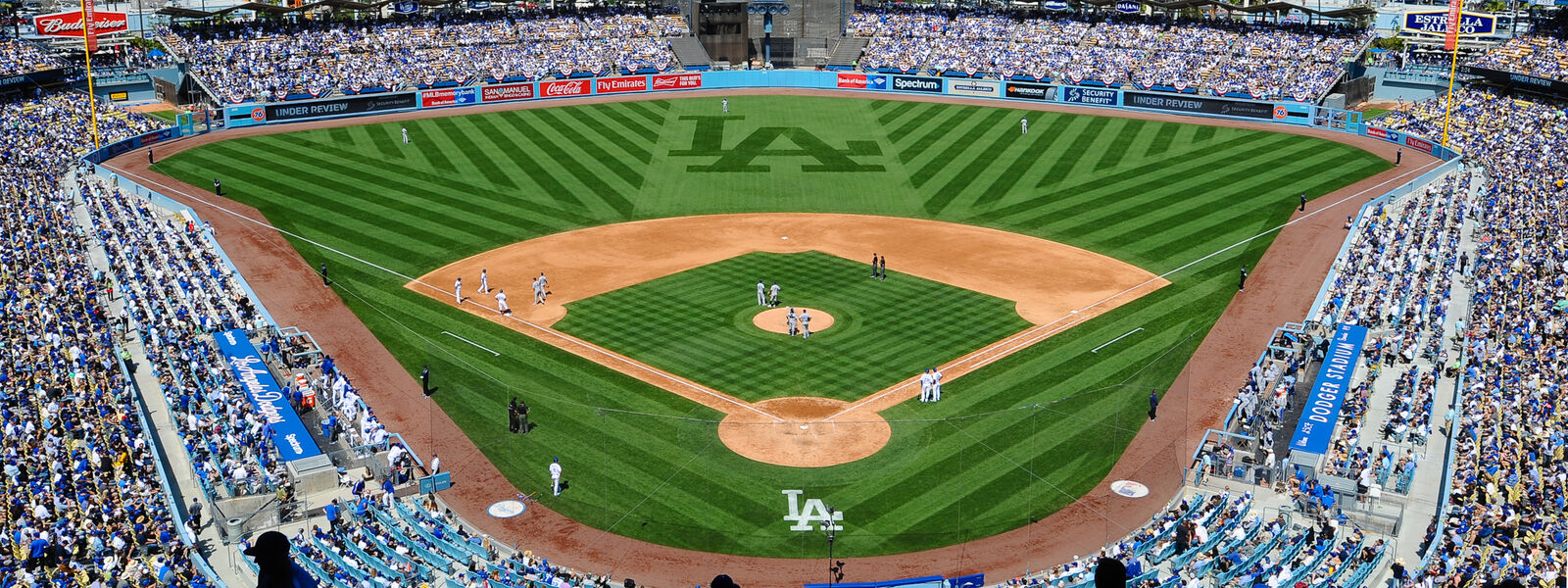 Miami Marlins at Los Angeles Dodgers