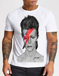 David-Bowie-t-shirt-Bowie-Poster-on-T-shirt-Men-T-shirt-100-Cotton