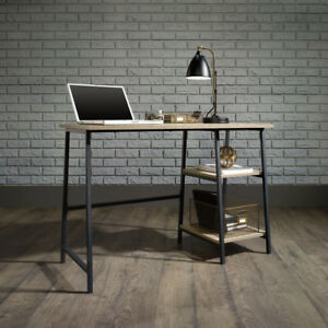 industrial style office desk. image is loading industrial-style-retro-bench-computer-office-desk-black- industrial style office desk