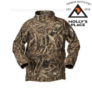 5900a28e3a63f Banded B0233, 1/4 Zip UFS Fleece Jacket RealTree Max 5 | eBay