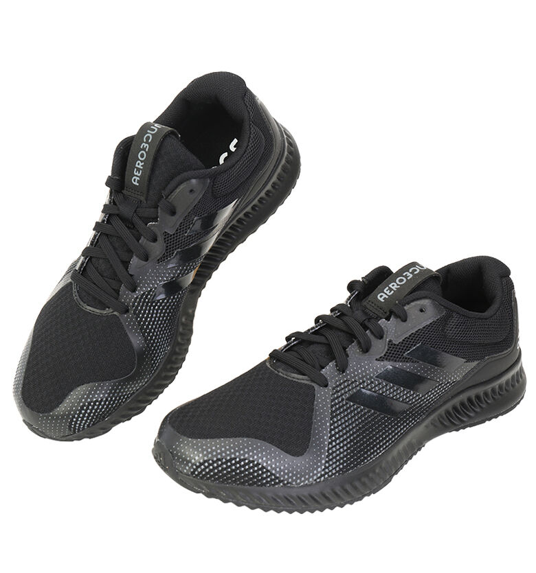 Adidas Aerobounce Racer (BW1561) Running Shoes Athletic Sneakers Boots