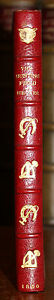 1850-The-Hunting-Field-H-Hieover-Fine-Binding-Riviere-First-Edition-Fox-Hounds