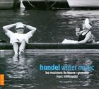 Handel: Water Music (CD, Sep-2010, Na‹ve (Label))