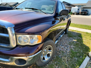 2005 Dodge Ram Low Milage