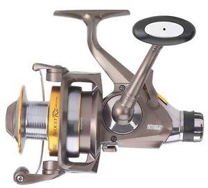 Mitchell-Avocet-FS-libero-della-bobina-RZ-Carpa-Mulinello-Da-Pesca-Spinning-Predatore