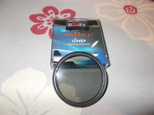 Fotofilter Green.L DHD 58mm - Plaidt, Deutschland - Fotofilter Green.L DHD 58mm - Plaidt, Deutschland