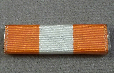 Plastic Covered With Crimped Back US Army JROTC Optional Ribbon Award