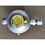 Gas regulator 30 mbar wall fixing