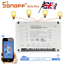 UK-Sonoff-4CH-Pro-4-way-mounting-Remote-WiFI-Wireless-433MHZ-Smart-Switch thumbnail 1
