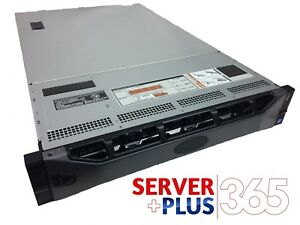 Dell-PowerEdge-R720XD-Server-2x-E5-2690-2-9GHz-8Core-32GB-12x-3TB-SAS-H710