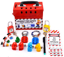 lockout tagout safety google - Lock Out Tag Out Kits