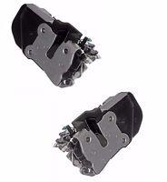 Dodge Ram 1500 03-10 Set Of Rear Left And Right Door Lock Actuator Motor Dorman
