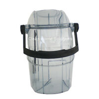 Bissell Lift-off Deep Cleaner Collection Tank Assembly 2037892 Or 203-7892
