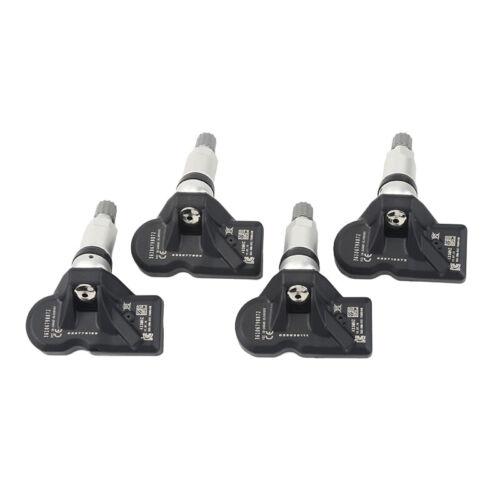 4Pcs OEM TPMS Tire pressure Sensor 36106798872 For BMW 5 6 7 series X1 X3 MINI