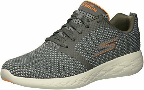 Skechers 55082 Mens Go Run 600 600 600 Turnschuhe- Choose SZ Farbe. 56815a