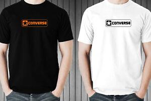 tee shirt logo converse