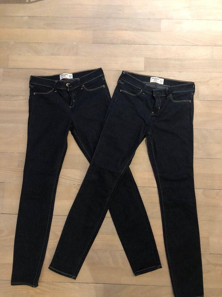Jeans, Jeans, Abercrombie