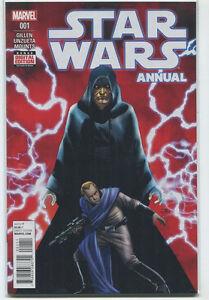 Star-Wars-1-ANNUAL-Gillen-Unzueta-Mounts-New-Near-Mint-Marvel-Comics-CBX18