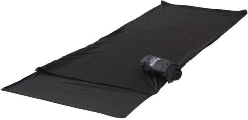 und Innenschlafsack aus 100/% reiner Merino-Wolle Lestra Hütten