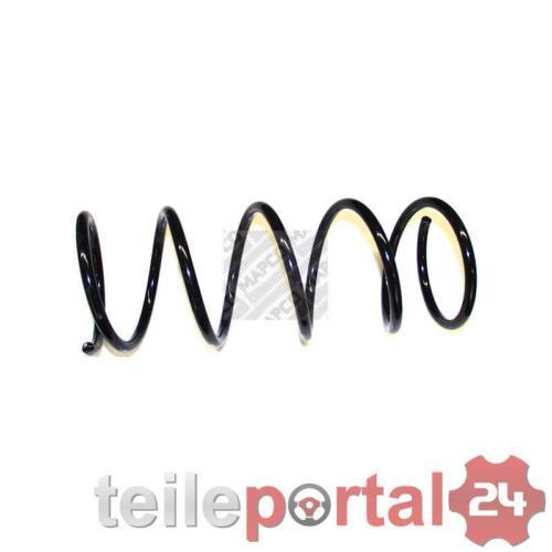 MAPCO Fahrwerksfeder VORNE CITROEN Xsara Picasso N68 1.6 HDi 2.0 HDi