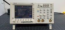 Tektronix Digital Oscilloscope 100 Mhz 2 Channels Tds3012 802 Hrs