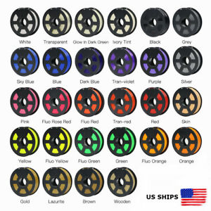 5Rolls-Lot-PLA-Filament-1kg-2-2-lbs-1-75mm-for-3D-Printer-Material-Spool-US-Ship