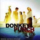 Donkey Punch Soundtrac Various Audio CD