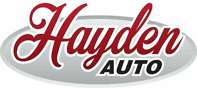 Hayden Agencies Limited